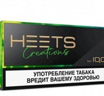 IQOS Heets Creations Glaze Dubai UAE