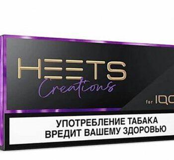 IQOS Heets Creations Yugen in Dubai UAE