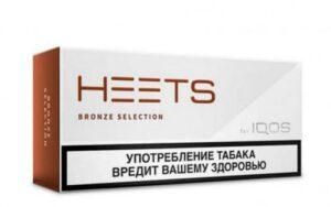 IQOS Heets Bronze from Parliament Russia in Dubai UAE