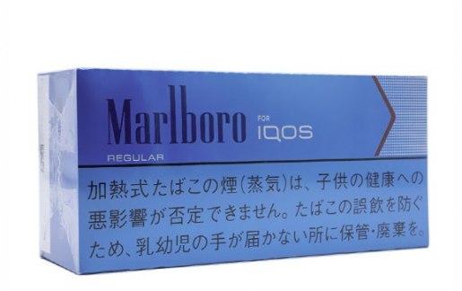 IQOS Heets Marlboro Regular Japan in Dubai UAE