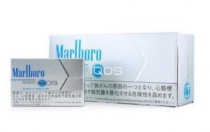IQOS Heets Marlboro Smooth Regular in Dubai UAE