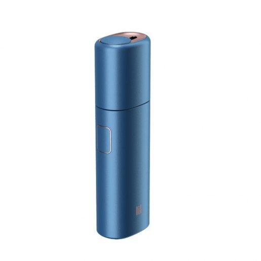 Buy IQOS Lil Solid Blue Kit in Dubai
