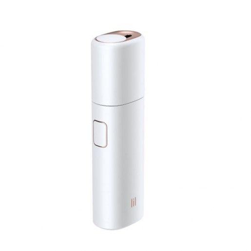 IQOS Lil Solid White Kit in Dubai UAE